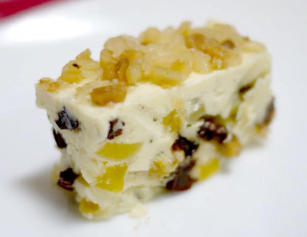 ちこり村 お試しおせち マカダミアナッツ風味のフルーツチーズ