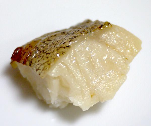 ちこり村 お試しおせち 銀ガレイ西京焼(カラスガレイ)