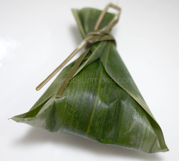 甲羅おせち料理 寿 笹麩茶巾