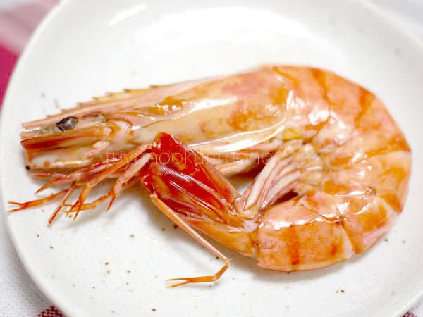 「セコムの食」の手作り和風おせち お試しセット 海老酒蒸し 黒豆