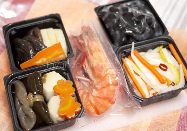 「セコムの食」の手作り和風おせち お試しセット タイトル画像