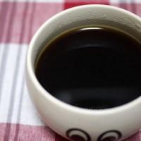 ジュエルスイーツカフェ マンデリンドリップオンタイプ コーヒーが完成した