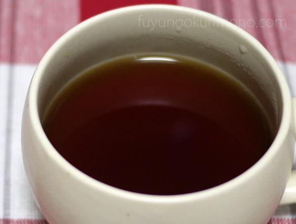 ジュエルスイーツカフェ マンデリンドリップオンタイプ 2杯目は少し薄くなる