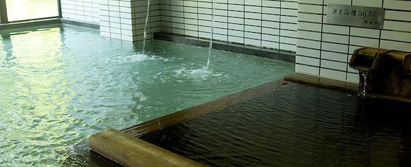 金沢辰口温泉 まつさき