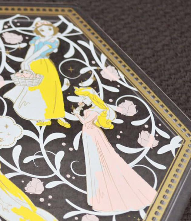 白雪姫とオーロラ姫