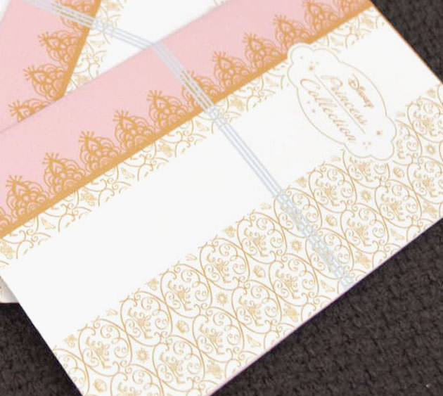 ぽち袋のデザイン