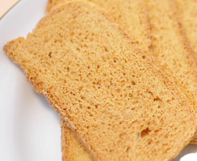 メルバトースト