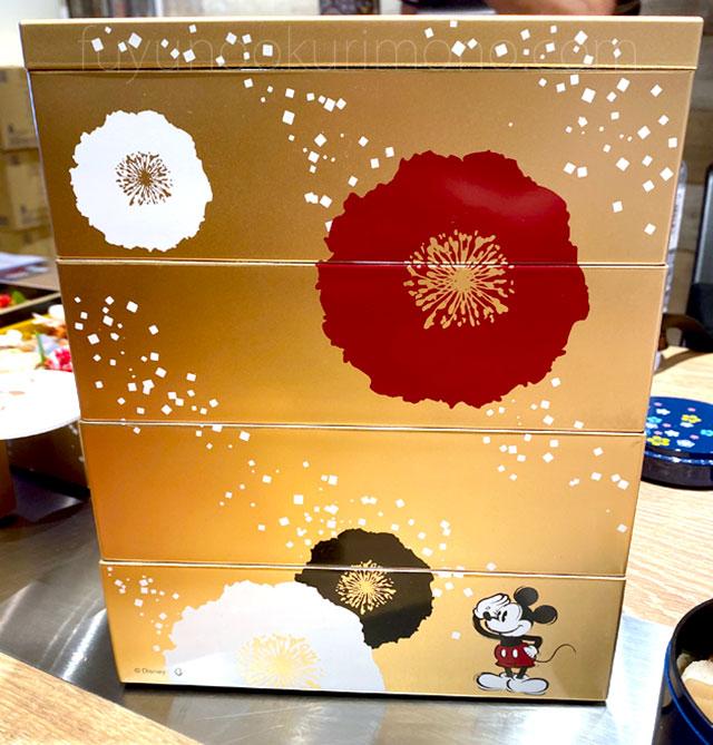 重箱の側面デザイン1