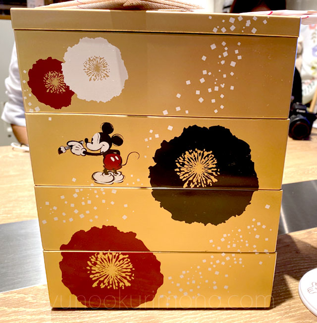 重箱の側面デザイン2
