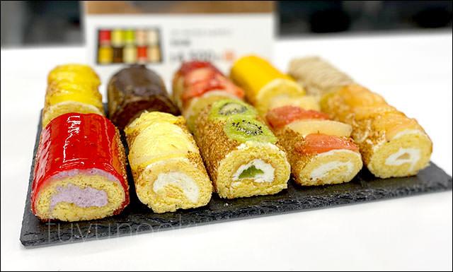 ケーキハウス ショウタニ:冬彩菓