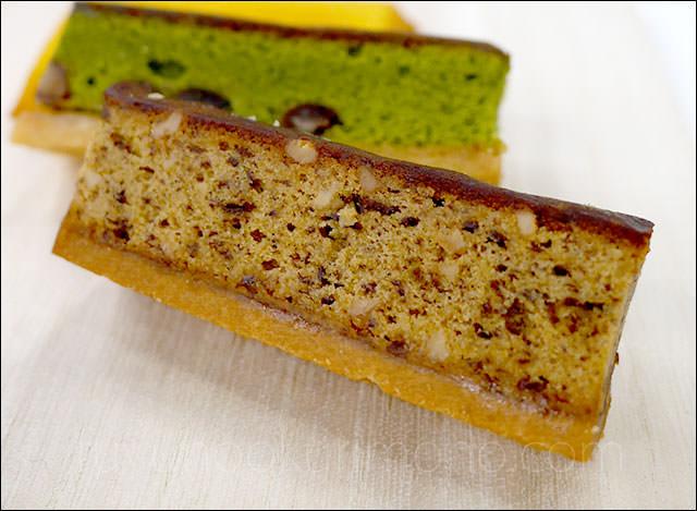 バラエティギフト バターケーキ